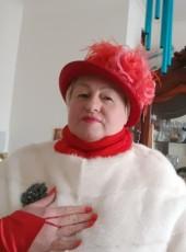 Tatyana, 61, Russia, Kubinka