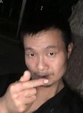 朱小永, 29, China, Yingchuan