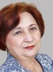 Nina, 68  , Smolensk