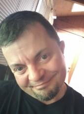 Derek John, 37, United States of America, Carmel