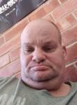 Ben Hoffmann, 45  , Adelaide