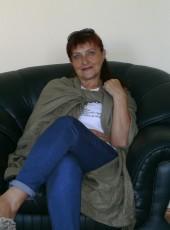 Раиса Толстая, 58, Україна, Харків