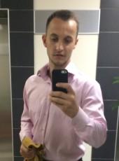 Антон, 25, Россия, Москва