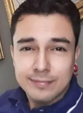Damir, 29, Kazakhstan, Astana