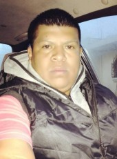 Daniel , 34, Guatemala, San Juan Sacatepequez