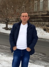 Hovo, 43, Russia, Moscow
