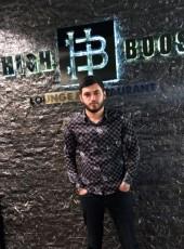 vusal, 24, Azərbaycan Respublikası, Bakı