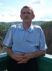 Doran, 60, Russia, Zheleznogorsk (Krasnoyarskiy)