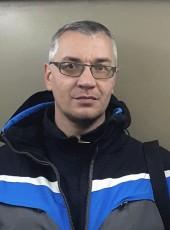 Andrey, 44, Russia, Khabarovsk