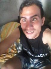 sergio izidoro, 25, Brazil, Brasilia