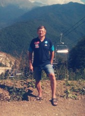 Aleksandr, 41, Russia, Vologda