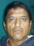 Bernabe, 52  , Mexico City