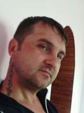 Vladimir, 40, Russia, Ufa