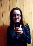 Yana, 18  , Sosnytsya