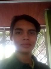 Jonathan, 18, Venezuela, Guacara