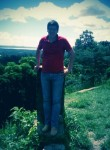 Nilson  David, 27  , Capiata