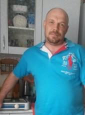Arkhangel, 37, Russia, Yarensk