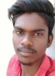 Mahendra Gavit, 19  , Nandurbar