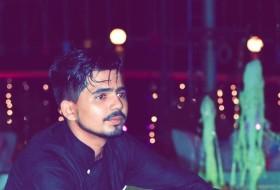 Rahul, 18 - Just Me