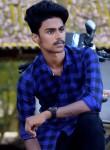 Ajay, 18  , Tiruvalla