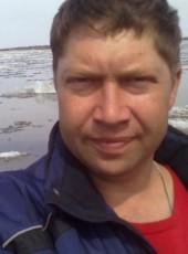 Roman, 43, Russia, Zeya