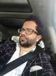 Fetoo, 35, Dubai
