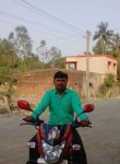 Biswajit Das, 35  , Paradip Garh