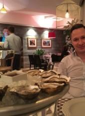 Gentleman, 32, Russia, Moscow