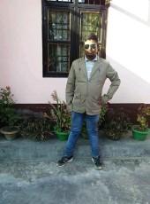 Manash, 25, India, Jorhat