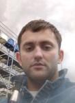 Dmitriy, 27, Moscow