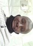 Mamadou Bamba, 29  , Bamako