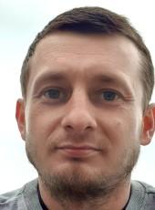 Roman, 33, Russia, Pokrov