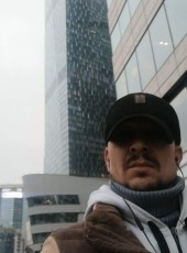 Volk, 34, Russia, Moscow