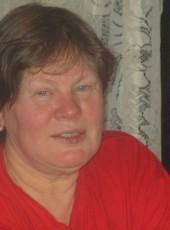 Nadezhda, 63, Russia, Segezha