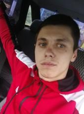 senya, 23, Ukraine, Volnovakha