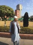 atif shah, 38  , Peshawar
