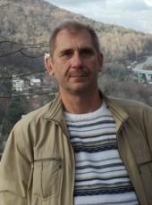 SERGEY, 61, Russia, Saransk