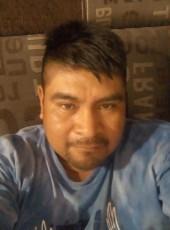 Manolo, 40, Mexico, Arriaga