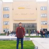 Ammar Bakdouns, 20  , Douma