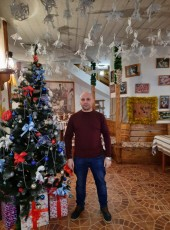 Petr, 37, Russia, Moscow