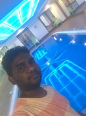 Sharfuddin, 30, United Arab Emirates, Dubai