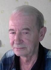 Aleksandr, 71, Russia, Krasnoyarsk
