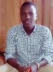 Kitambula, 23  , Kampala