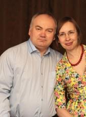 KhVB+PV, 54, Russia, Saint Petersburg