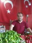 Ibrahim, 44  , Elbistan