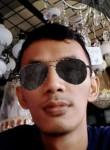 Iman, 36  , Palembang
