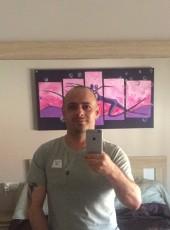 Simon, 39, Spain, A Coruna