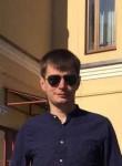 Sergey Astakhov, 37, Kharkiv