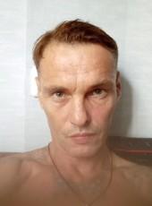 Unknown, 46, Russia, Ivanovo