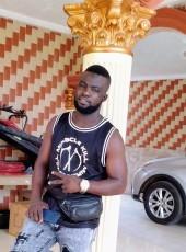 Nassirou, 34, Togo, Lome